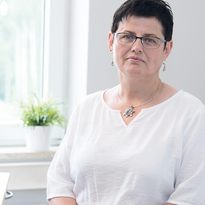 Anita Klymus